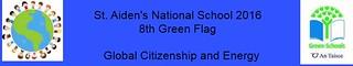 green schools 8th flag 1   by monaiden