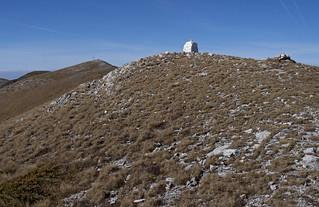 Гоцев връх, Пирамида 100   by Dobromir Dimov