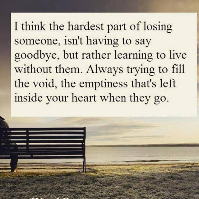 Quotes about losing your one true love