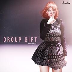 GROUP GIFT ♥