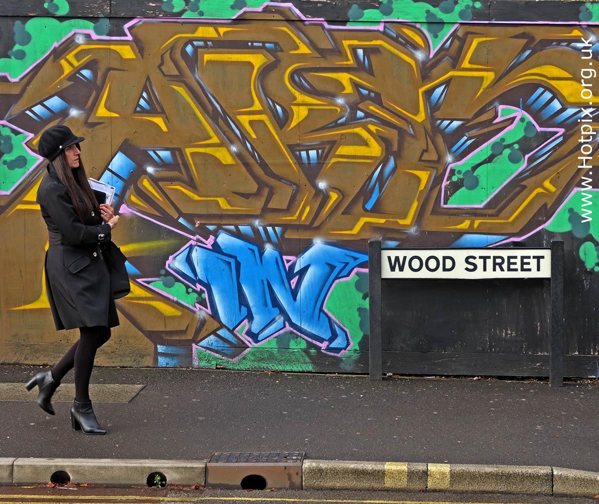 HousingITguy,Project365,2nd 365,HotpixUK365,Tone Smith,GoTonySmith,365,2365,one a day,Tony Smith,Hotpix,Wood street,Wood St,Taunton,Somerset,art,Graffiti