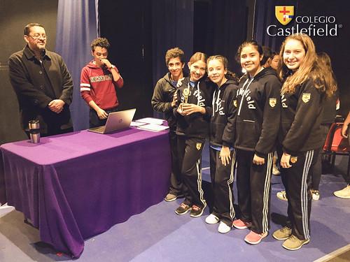 Concurso Matematicas Secundaria 2018
