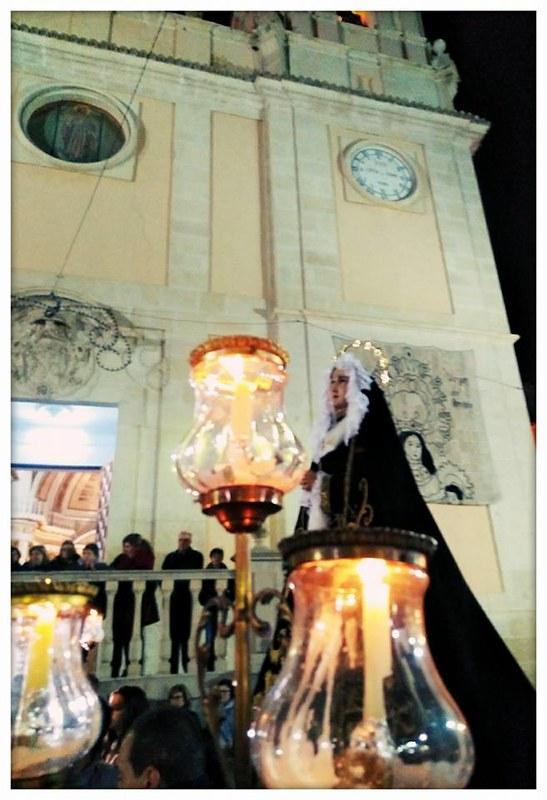 (2018-03-23) IX Vía Crucis nocturno - Víctor Vicedo Ibáñez (12)
