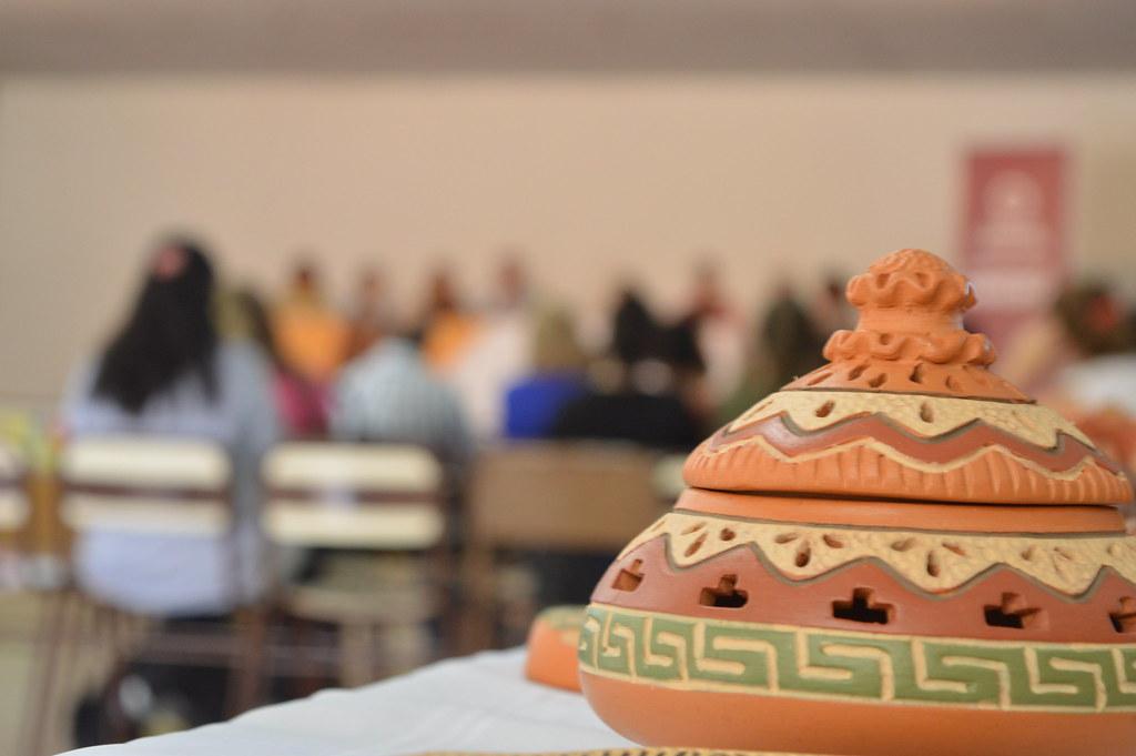 Apertura 1° Encuentro de Ceramistas  (21)