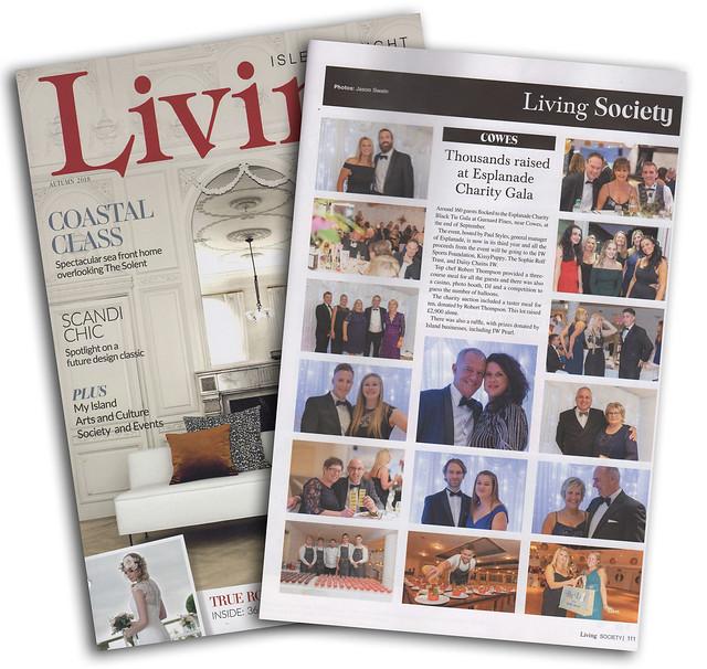 Living Magazine - Autumn 2018