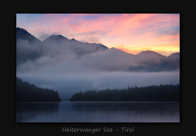 Heiterwanger See