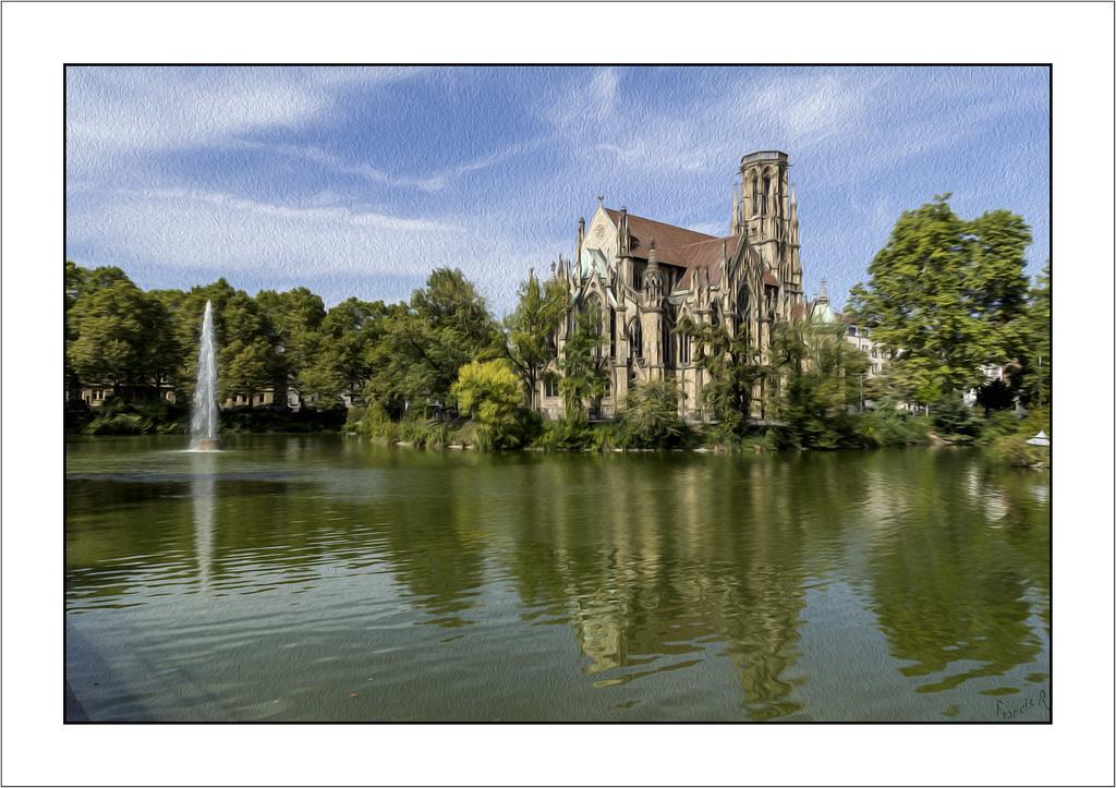 St. John's Church (Stuttgart)