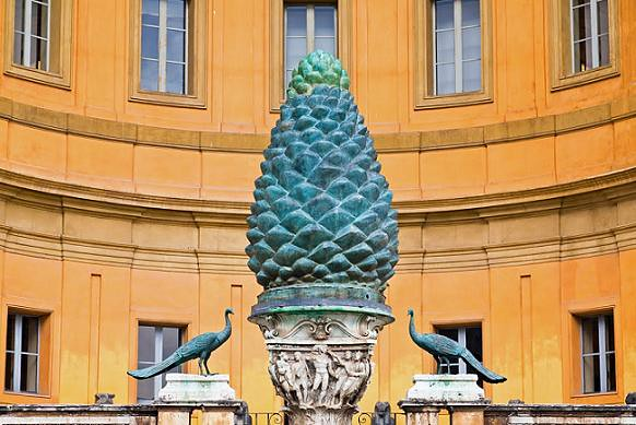 pine-cone-pineal-gland