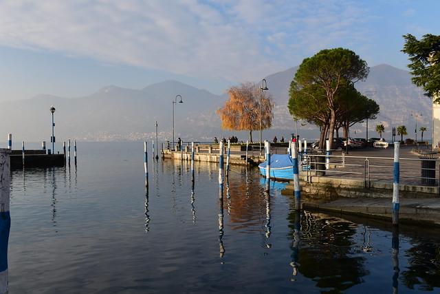 Lago d'Iseo, Italy, December 2018 051