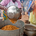 Marché riz et riz étuvé Bénin