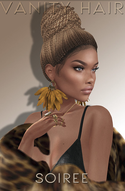 VanityHair@Soiree