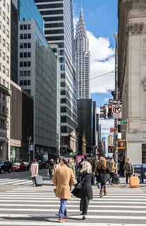 New York City / Fifth Avenue | by Aviller71