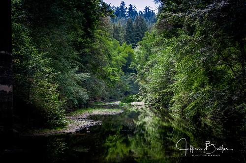 felton california unitedstatesofamerica us river reflections nikon