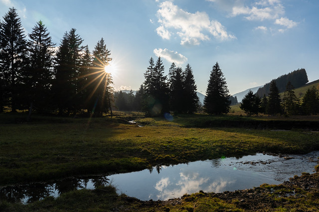 Almenland Steiermark