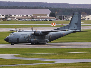 Armée de l'air | Transall C-160NG | R218 (64-GR) | by MTV Aviation Photography