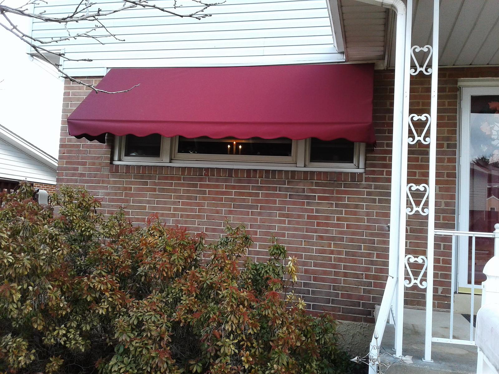 Window-Awning-Residential-Baltimore