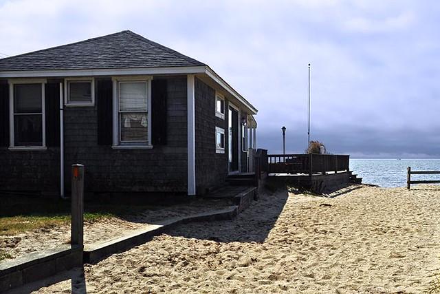 Hurricane Cottage