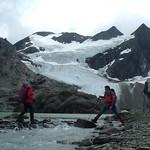 Vinciguerra Glacier Trekking Compania de guias Ushuaia _13