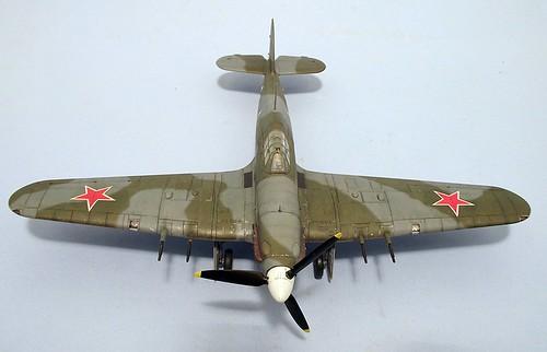 Hurricane IIC-35   by István Vadász