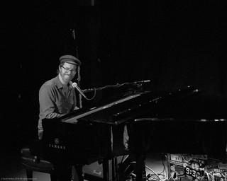 Ben Folds at Rough Trade NYC -0223-November 24, 2018