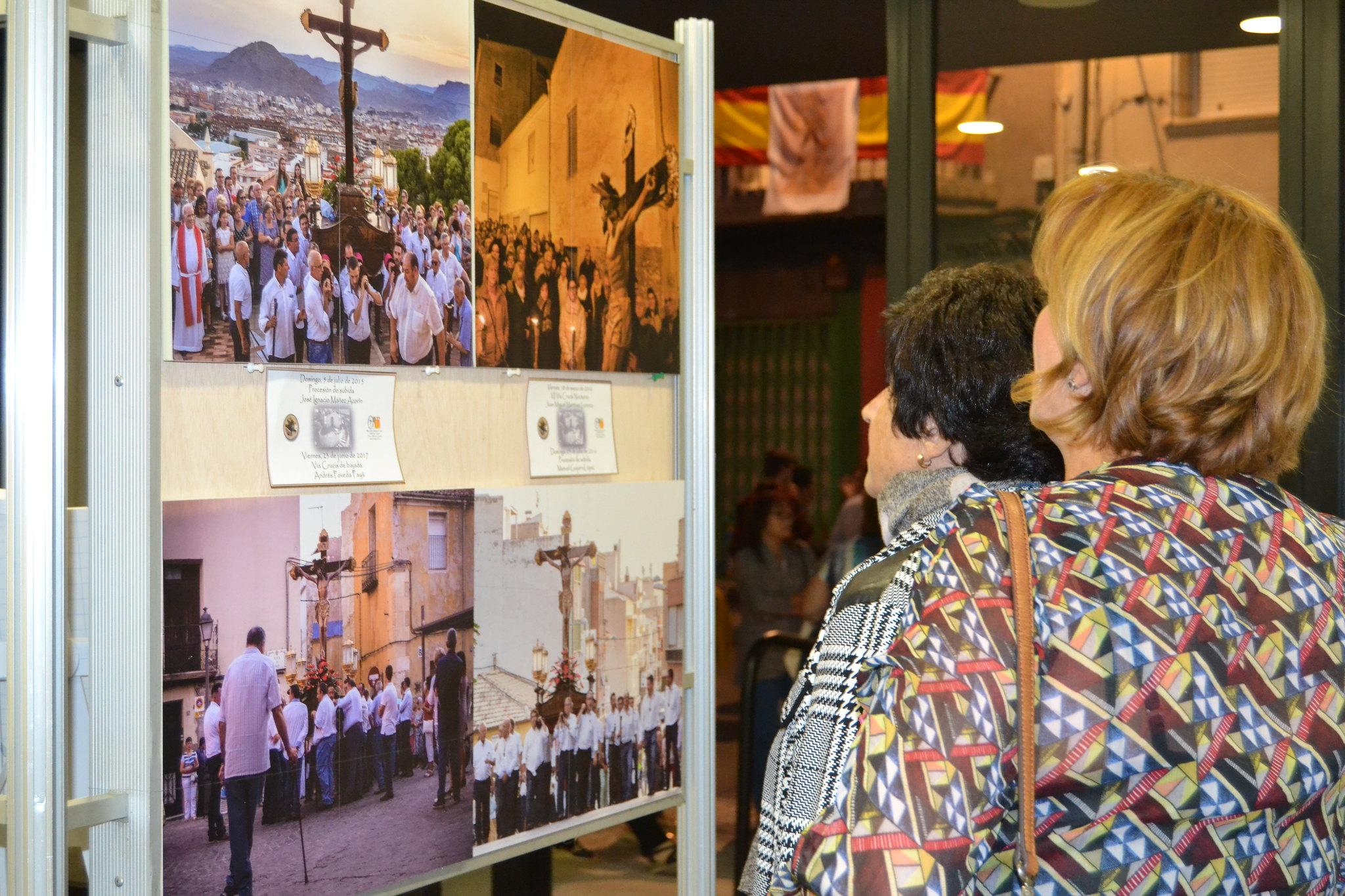(2018-10-05) - Exposición Filatélica - Inauguración - Diario El Carrer  (04)
