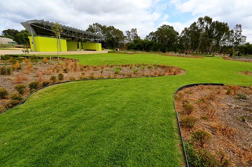 design gardens heritage history landscape nature greaterbendigo victoria australia