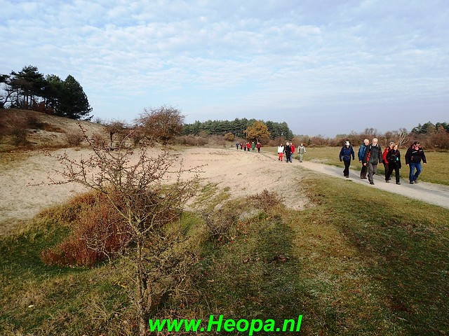 2018-11-21              Bloemendaal         25 km    (105)