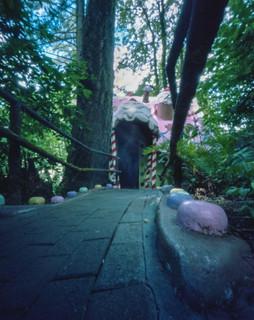 Ginberbread House | by CraftyMoni