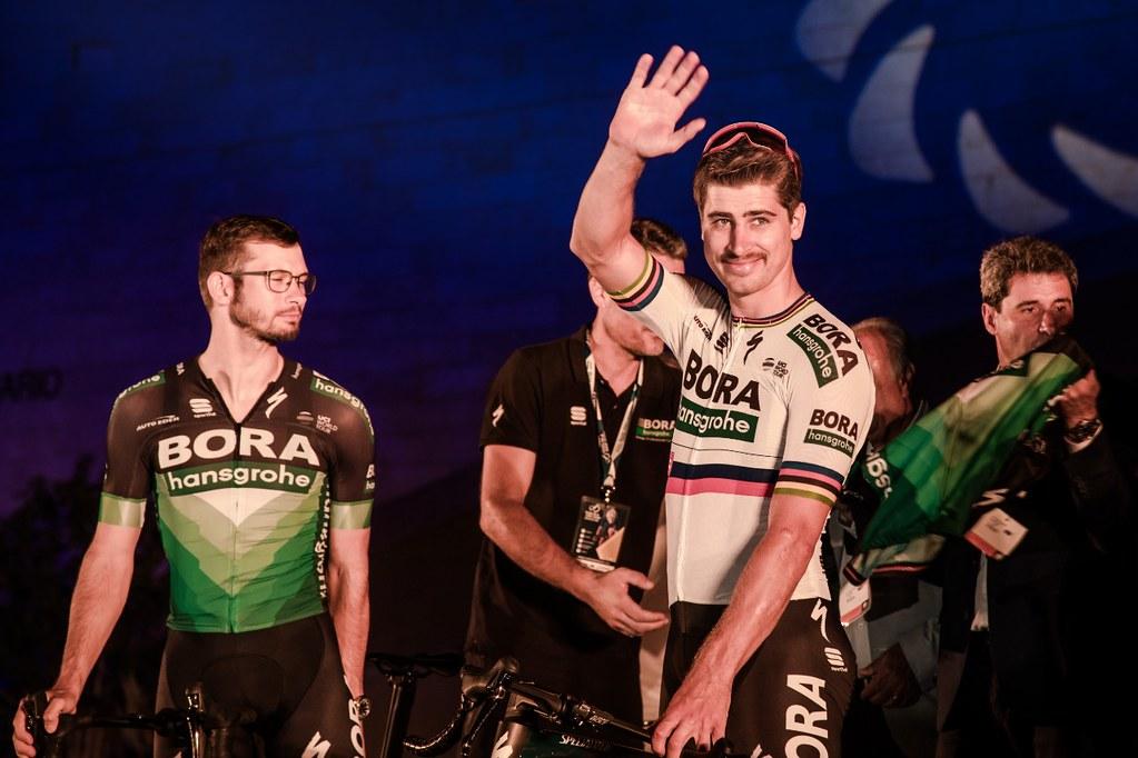 Comenzó la 37º Vuelta Internacional a San Juan (1)