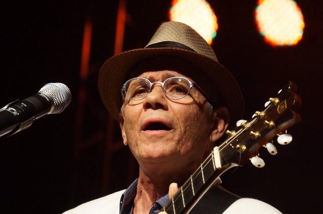 António Nóbrega, 2015