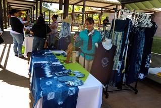 Feria Navideña de Emprendedoras en Ciudad Mujer Santa Ana | by Secretaría de Inclusión Social - El Salvador