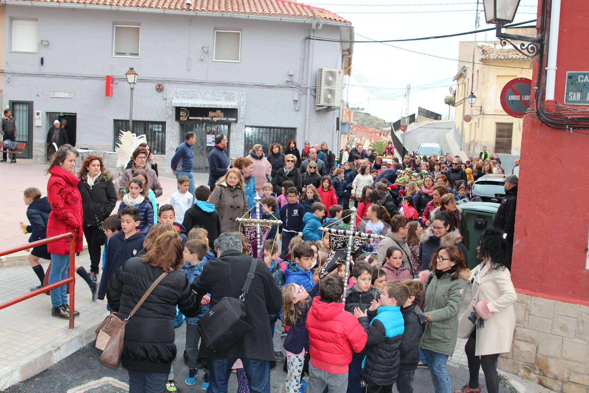 (2018-03-23) II Vía Crucis Infantil (Antonio José Verdú Navarro) (39)
