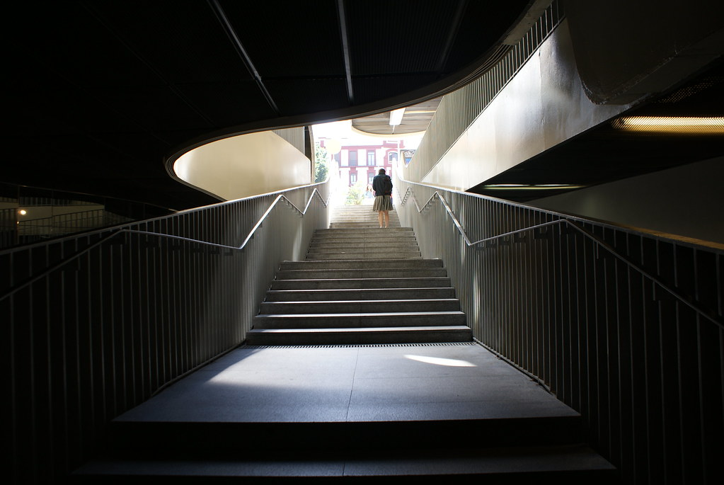 Metropol Parasol ou Las Setas à Séville