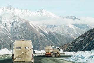 Kyrgyzstan | by piposilmilla