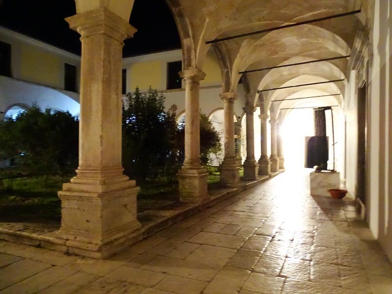 Sede comunale ex convento S. Agostino
