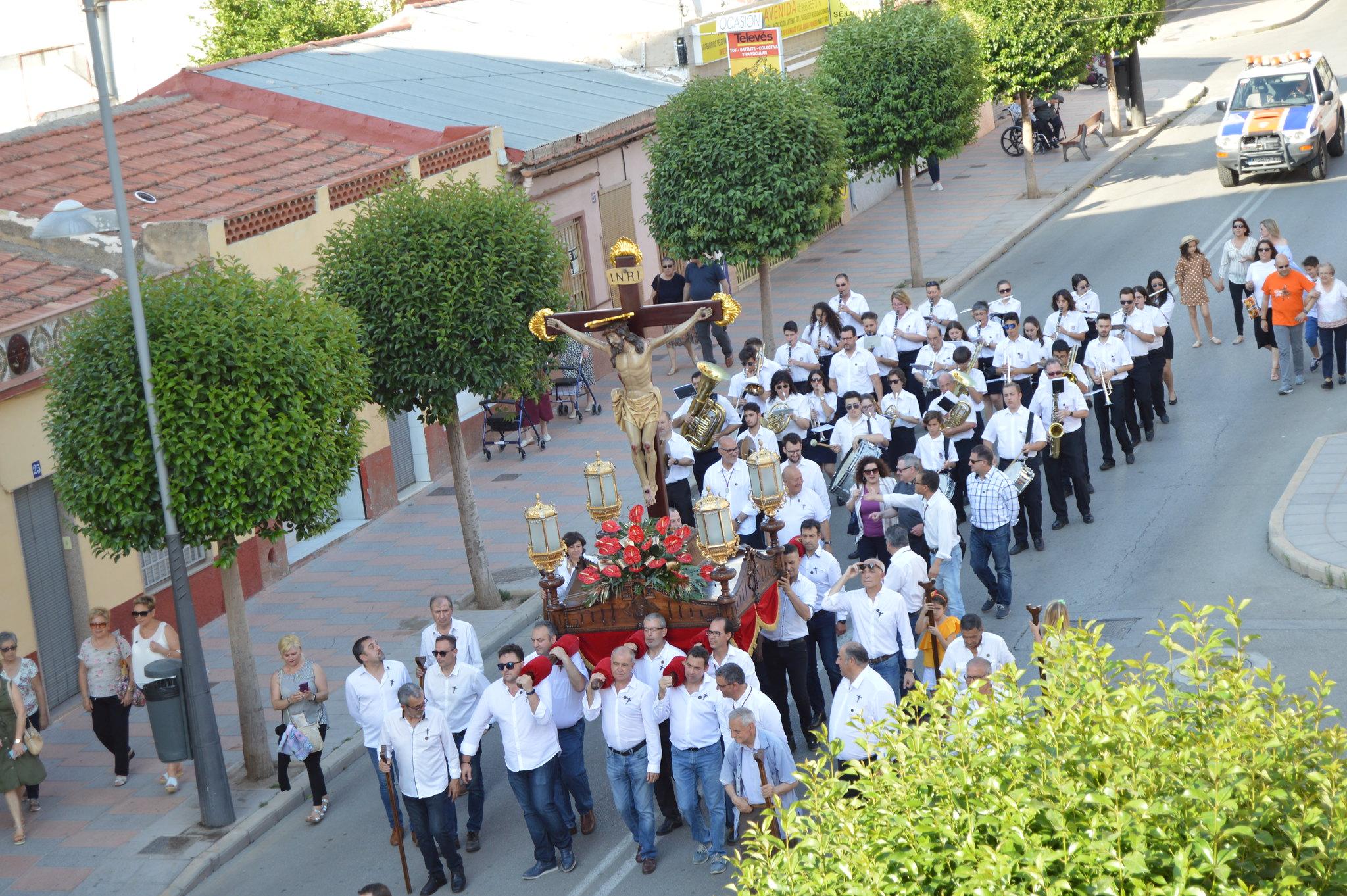 (2018-06-16) - 75 Aniversario - Encuentro - Adrián Romero Montesinos (74)