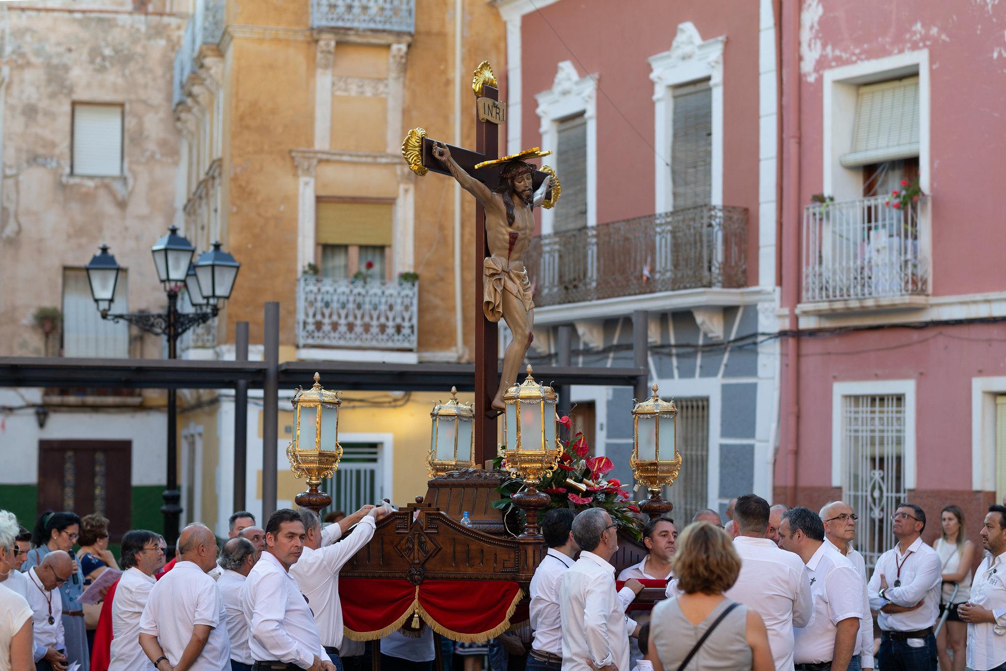 (2018-06-22) - Vía Crucis bajada - Vicent Olmos (13)