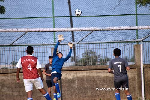 Inter House Football Competition 2018-19 9 (18) | by Atmiya Vidya Mandir