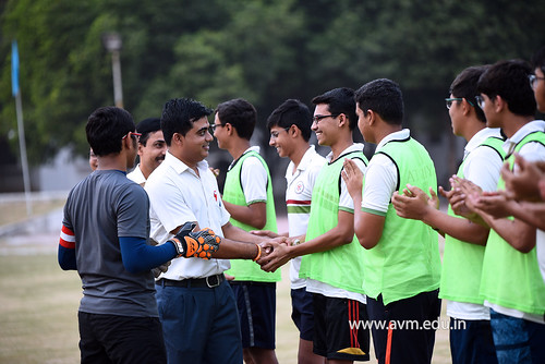 Inter House Football Competition 2018-19 8 (3) | by Atmiya Vidya Mandir