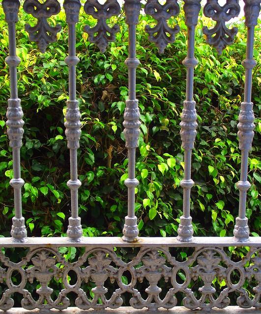 Las palmas gran canaria balcony