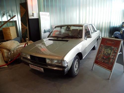 Peugeot Bremen