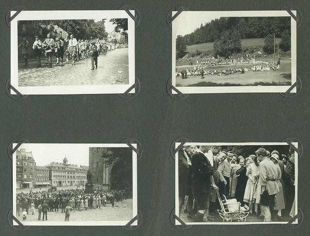 A2-204 Gesamtseite 1, Evangelische Jugendbewegung, 1920er