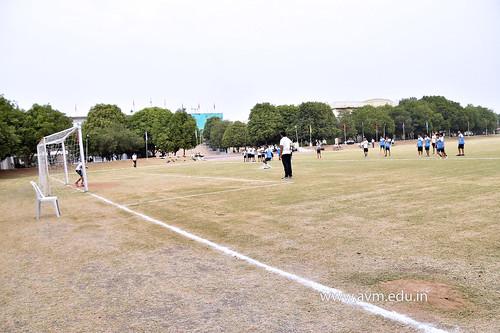 Inter House Football Competition 2018-19 2 (26) | by Atmiya Vidya Mandir