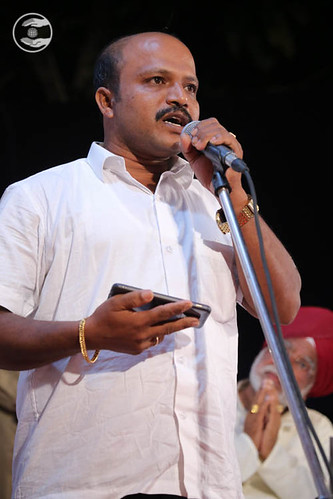 Devotional song by Sanjay from Kannur