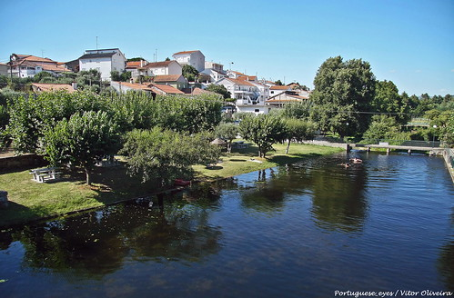 Praia Fluvial de Lajeosa do Mondego - Portugal 🇵🇹 | by Portuguese_eyes