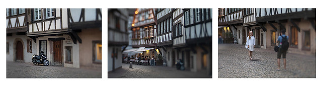 Travel notes - Strasbourg