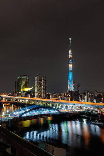東京Skytree | by CoolGemini