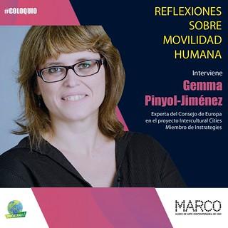 Gemma_Pinyol | by importanos