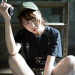 竹内星菜 Seina Takeuchi