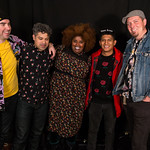 Thu, 15/11/2018 - 4:13pm - The Suffers Live in Studio A, 11.15.18 Photographer: Brian Gallagher